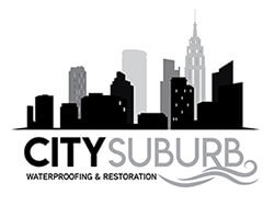 City Suburb, Inc. Logo